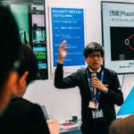 【SkyLink Japan】国際ドローン展2019に出展! AIインフラ点検研究成果や、SfM処理特化のカスタム・ワークステーションも展示