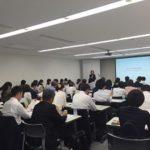 「拡大するドローン利活用の最新動向」と題して、【東京大学/コマツ/セコム/クボタ/ACSL】によるセミナーを2019年6月7日(金)SSKセミナールームにて開催!!