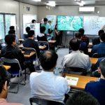 ドローン運用事業者JVが3Dプリンター活用講座を開催
