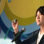 DJI JAPANがアクションカメラ「OSMO ACTION」の発表会開催