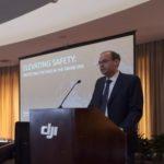 DJIが米国で10のドローン安全対策を提唱 「全機にADS-B受信機をインストール」