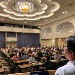 北信越ドローンセミナー、富山で開催 慶大・南氏「テクノロジーを使うアイデアを地方から」と呼びかけ