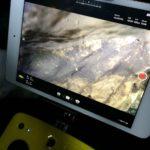 """国の天然記念物「入水鍾乳洞」を初めて水中ドローンで探索 """"見えない水の中を見る""""ことの可能性を確認"""