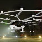 """18基のローターを持つ新eVTOL""""VoloCity"""" Volocopterが設計を発表"""