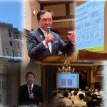 神奈川県の黒岩知事「ドローン前提、神奈川が先鞭つける」と決意 「かながわドローン前提社会ネットワーク」第1回会合を開催