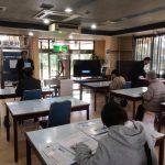 台風19号被災からの再興宣言 福島ドローンスクール郡山校の思い