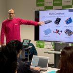 ドローンエンジニア養成塾第8期開幕 ランディ・マッケイ塾長「ArduPilotは世界一多く使われているオープンソースのドローンシステム」