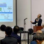 JUIDA鈴木理事長が講演で語った「開発に大切なもの」とは