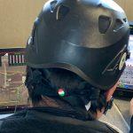 """JUTMが福島ロボットテストフィールドで警備実験 イームズの6発機が「市街地フィールド」巡回し""""不審者""""発見"""