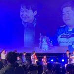 東京モーターショーでドローンのカンファレンスとレース 千葉功太郎氏、南政樹氏らキーマンが登壇 レース優勝は岡選手