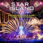 伝統花火×ドローンショーで2020へのカウントダウン! シンガポールでSTAR ISLAND開催へ