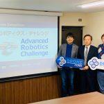 "Drone Fundが先端ロボティクス財団の競技会に""AWARD""提供 創業前段階で資金、法務など手厚く起業支援"