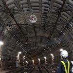 東京メトロがドローンで地下トンネル検査 半蔵門線で導入、新年度に丸ノ内線、順次全線で