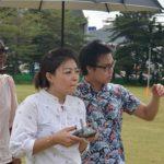 インドネシアでJUIDA認定スクール開講 ムストポ大で座学、実技を4日間
