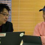 【みなみの部屋】ゲスト:横田淳さん レース、エンタメの現状と展望としたいこと
