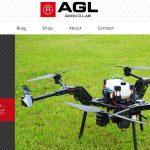 AGLが1億2000万円の第三者割当増資 純国産ハイブリッド型ドローン次世代機を開発へ