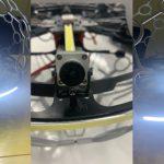 A.L.I. 球体ドローン開発を発表 狭小空間での点検作業効率向上を
