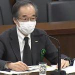 セキュアなドローンで利活用促進を JUIDA鈴木理事長が参議院で