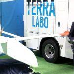 長距離ドローン開発のテラ・ラボが会見 DRONE FUNDなどから3億円を資金調達