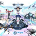 DRONE FUND、4年目の活動に突入 千葉功太郎代表のパイロット免許取得を正式発表