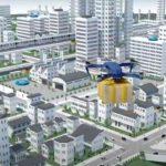 ブルーイノベーション、五光物流との業務提携を発表 スマートシティ向けソリューションを共同開発