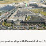 独リリウム、デュッセルドルフ空港、ケルン/ボン空港とハブ化模索での提携に合意