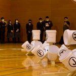 【慶大×田村市】船引高校で米国流技能評価手法NISTにチャレンジ