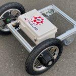 ローバー開発支援サービス「AT-DRIVEスターター」開始 アトラックラボがドローン開発支援に続き