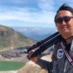 ヘキサメディア野口克也代表に聞く 高度1200m、距離4000m、夜間撮影の火山調査をどうこなしたのか