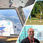 2020年の10大ニュース 1位/千葉氏が飛行機の機操縦士に、2位/Skydio日本で本格始動、3位/オンライン診療、オンライン服薬指導などの非対面医療にドローン活躍へ