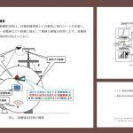 ドローンによる「電線自律撮影技術」で特許取得 Jパワー、岡山理大など