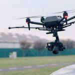 ソニー「Airpeak」の機体をCES 2021で初公開 「フルサイズミラーレス一眼カメラα搭載可能機体として世界最小」