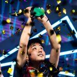 0.01秒を競うエアレース、2代目王者は上関風雅選手 SUPER DRONE CHAMPIONSHIPの結果を正式発表