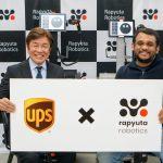 Rapyuta Robotics、UPSと協働型ピッキングアシストロボット導入の覚書を締結