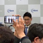"NEDOが「高セキュリティドローン」試作機を公開 実質8か月の""超速開発""、ISO15408に基づき安全性能評価"