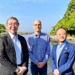 開発と実証を支援する専門会社アルデュエックス・ジャパン設立 ドローン・ジャパンとJapanDronesが合弁で