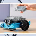 Makeblock、プログラム教育ロボット「mBot2」を6月4日発売 CyberPi搭載で高い拡張性