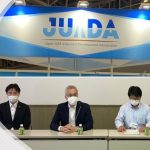 【Japan Drone 2021】中野区、建物のドローン点検へ 23区初でJUIDAなどと覚書締結