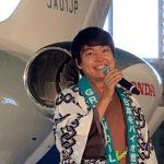 千葉功太郎氏、共同所有するホンダジェットがバイオ飛行民間機第1号に ユーグレナの「サステオ」で