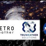メトロウェザー、米NASAのプロジェクトに参画 米TWSとの提携通じ【DF】