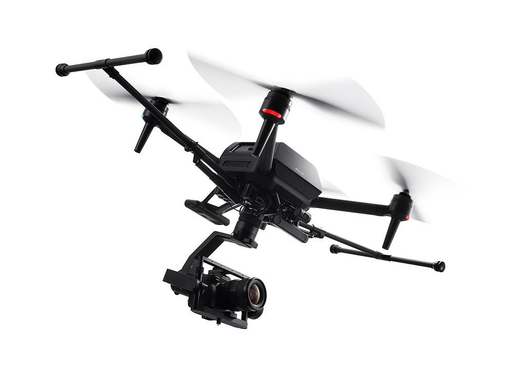 ソニー、Airpeak S1の受注を開始 本体価格は推定100万円