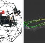 ブルーイノベーションが放射線検知ドローン「ELIOS 2 RAD」を発売 漏洩位置の特定も