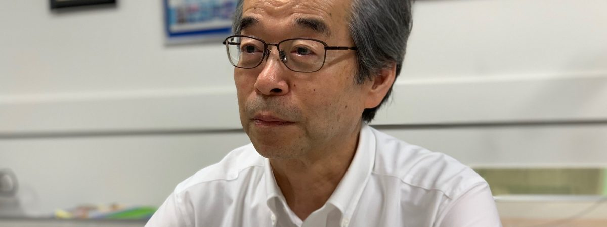 【JUIDA5周年】「機体登録制度で安心の制度化を」 鈴木真二理事長インタビュー