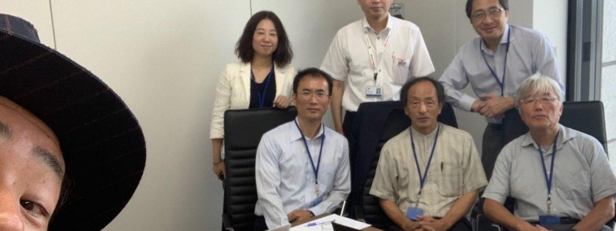 北京発Richen Power Japanの孫樹鵬代表が日本初登壇 毎日アジアビジネス研究所が8/26にセミナー